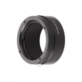 Adaptateur optique Novoflex pour Minolta MD et MC vers boitier Sony E