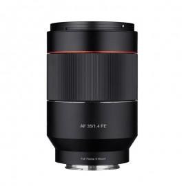 Objectif Samyang AF 35mm F1.4 Sony FE
