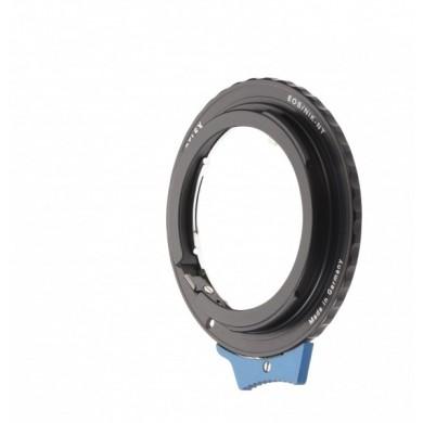 Bague adaptatrice Novoflex Canon pour objectifs Nikon G Ref EOS-NIK NT