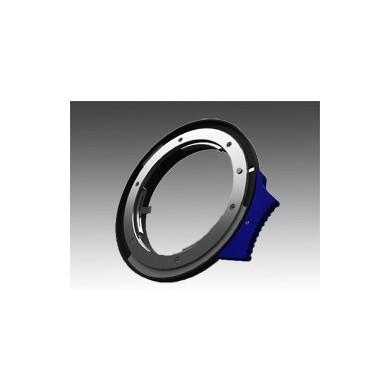 Bague Adaptatrice Novoflex Canon Eos pour Objectifs M 42 Ref EOS-CO