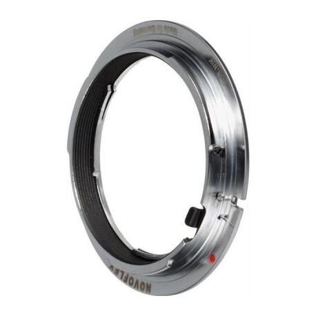 Bague Adaptatrice Novoflex Canon Eos pour Objectifs Nikon Ref EOS-NIK