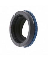 Bague Novoflex Leica M pour objectifs Minolta AF-Alpha LEM-MIN-AF NT