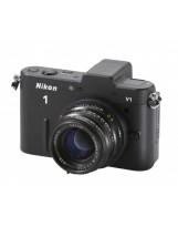 Bague Novoflex Nikon 1 pour objectifs Leica M Ref NIK1-LEM