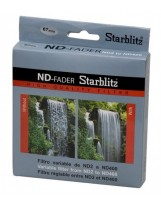 Filtre objectif 72mm variable ND2-ND400 Starblitz