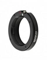 Bague adaptatrice Novoflex Sony Nex pour objectifs Leica M Ref NEX-LEM