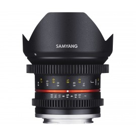 Samyang 12mm T2.2 Cine Sony E