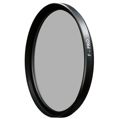 BW 102 Filtre gris neutre ND4 58 mm