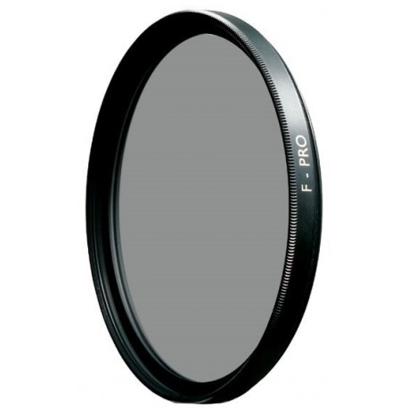 BW 103 Filtre gris neutre ND8 58 mm