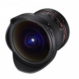 SAM12F28CANON/8809298883584 Samyang 12mm F2.8 Fisheye ED AS NCS Canon