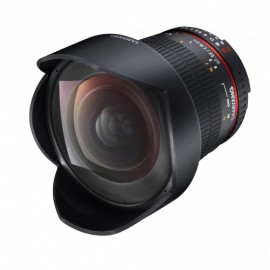 Objectif Samyang ultra grand angle 14mm F2.8 pour Canon SAM14CANON