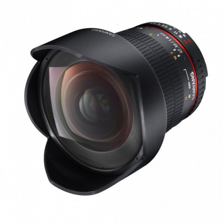 Objectif Samyang ultra grand angle 14mm F2.8 pour Canon (SAM14CANON-8809298883102-Geek-Trend.com )