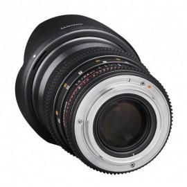 Samyang 24mm T1.5 VDSLR II Sony E
