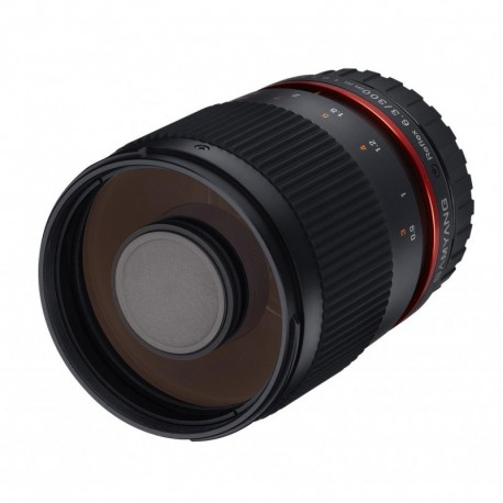 Samyang SAM300SONYA MF 300mm F6.3 Sony A 8809298881535