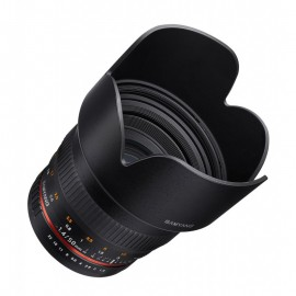 Samyang SAM50SONYA MF 50mm F1.4 Sony A 8809298885045