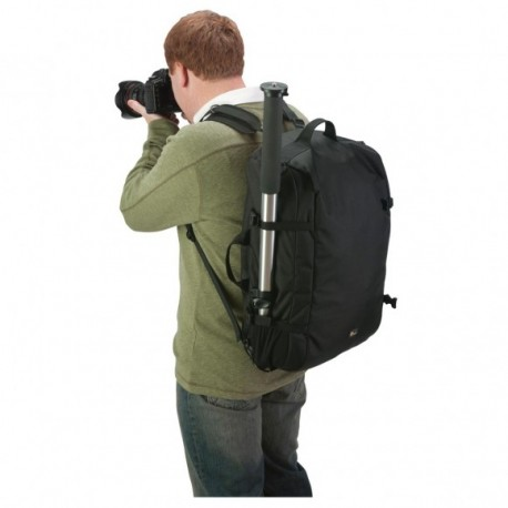 Sac à dos Lowepro S&F Transport Duffle Backpack