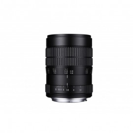 Objectif Ultra-Macro 2x Laowa 60mm F2.8 compatible avec Nikon F