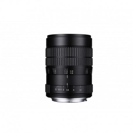 Objectif Ultra-Macro 2x Laowa 60mm F2.8 Monture Nikon