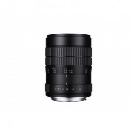 Objectif Ultra-Macro 2x  Laowa 60mm F2.8 Monture Pentax K