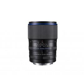 Objectif portrait MF Laowa 105mm F2 STF Monture Canon