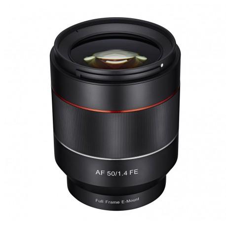 Samyang AF 50mm F1.4 Sony FE