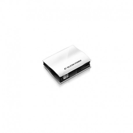 Lecteur de cartes 33 en 1 - USB 2.0 Silicon Power