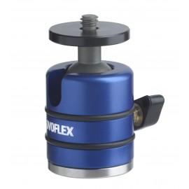 Novoflex BALL19 Rotule hauteur 5,6cm charge 3kg 4030432757308