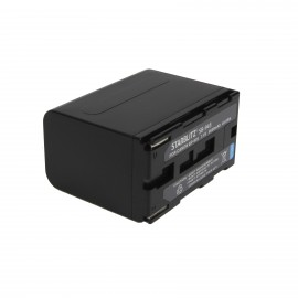 Batterie rechargeable compatible Canon BP-945 Lithium-ion