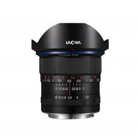 Optique Laowa 12mm f/2.8 Zero-D Sony FE