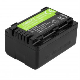Batterie Starblitz compatible Panasonic VW-VBT190