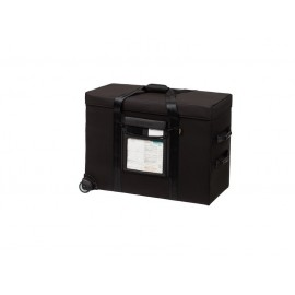 Tenba 634-726 Valise avec roue pour écran Eizo ColorEdge ou Flexscan 27 pouces