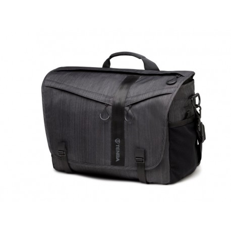 Tenba 638-381 Sac Messenger DNA 15 Graphite