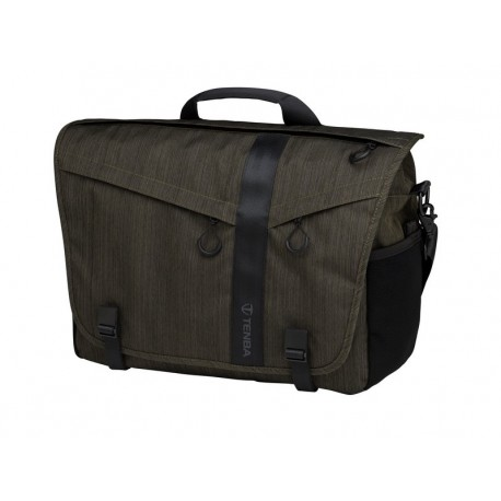 Tenba 638-382 Sac Messenger DNA 15 Olive