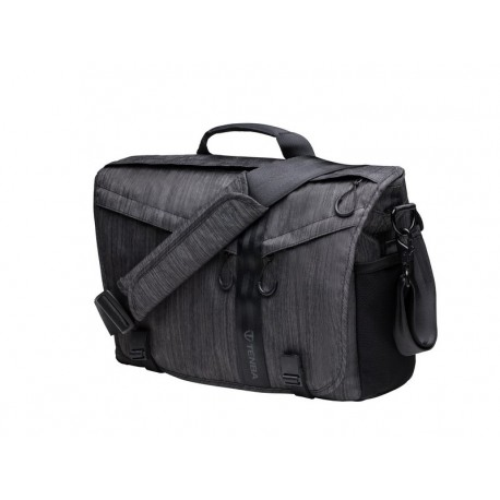 Tenba 638-481 Sac Messenger DNA 15 Slim Graphite