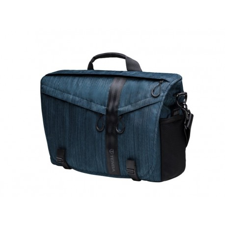Tenba 638-483 Sac photo Messenger DNA 15 Slim Cobalt