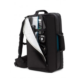 Tenba 637-512 Sac à dos Cineluxe Backpack 24 pour cameras et camescopes professionnels