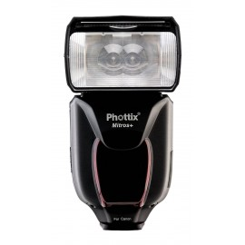 Phottix Mitros TTL Trans Flash Canon
