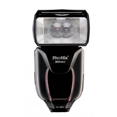 Phottix PH80372 Flash Mitros TTL pour Nikon