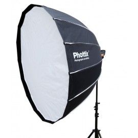 Phottix Softbox Hexagonal 120 cm