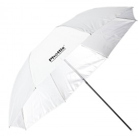 Phottix PH85361 Parapluie blanc 91 cm repliable