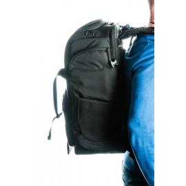 Benro SH600 Sac à dos pour téléobjectif 600mm série Sherpa