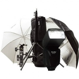 Kit Flash Mitros+ TTL pour Canon