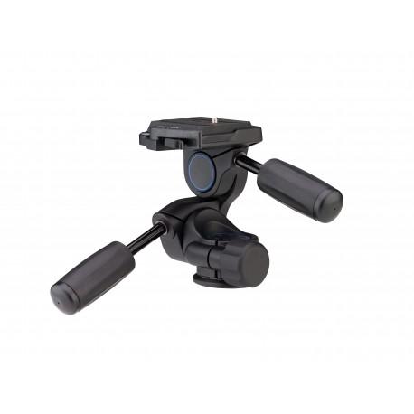 Benro HD3 Rotule 3 axes
