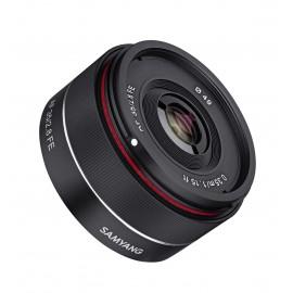 Objectif Samyang AF 35mm F2.8 Sony FE