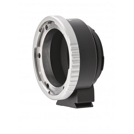 Adaptateur optique PL sur boitier Leica T SL
