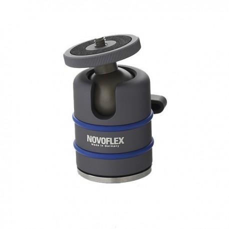 Tête à rotule 10Kg Novoflex