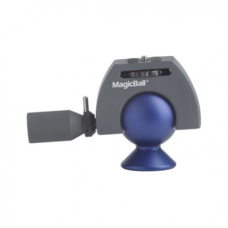 Novoflex MB50 Rotule MagicBall 50 hauteur 90mm charge 7kg
