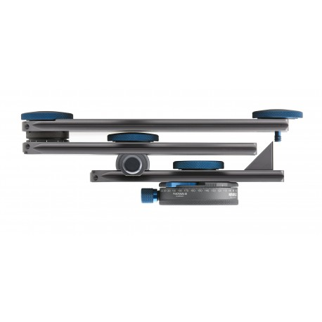 Tête panoramique Novoflex VR System Slim