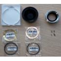 Kit monture Arri PL pour optique XEEN
