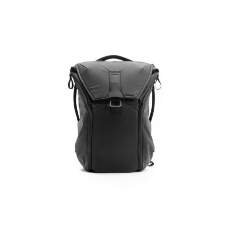 Everyday Backpack 20L noir Peak Design