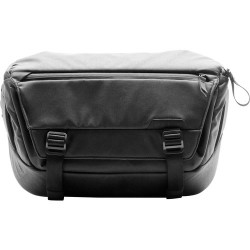 Sac d'épaule 10L noir série Everyday Sling Peak Design